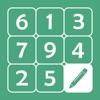Super Sudoku - Brainstorming!!
