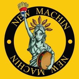New Machin 4.0