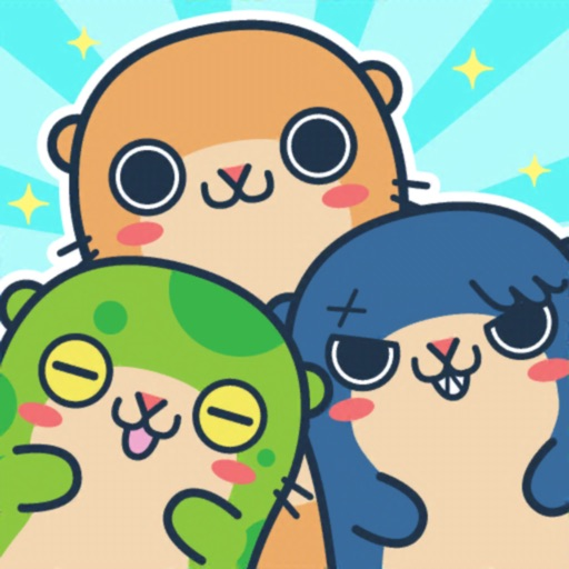 Otter Ocean - Treasure Hunt is an adorable pet collection game that's just dived onto mobile