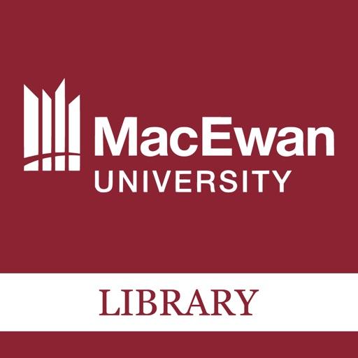MacEwan Library Checkout