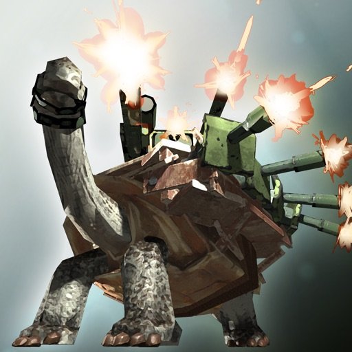 War Tortoise icon