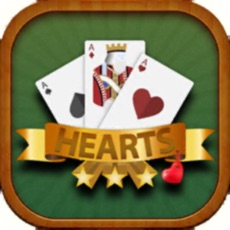 Hearts Card Game Classic