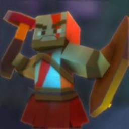 Fight & craft - Mine Fight