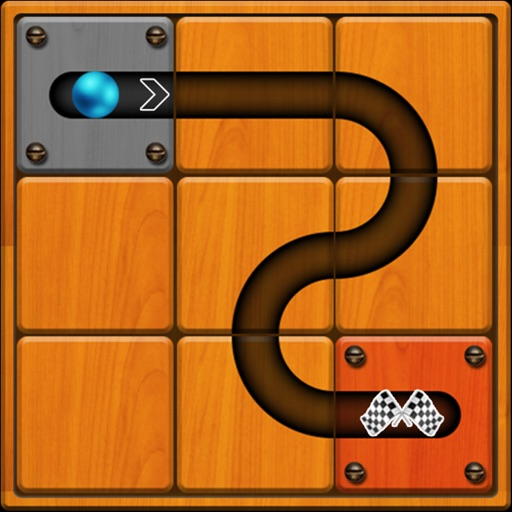 Unblock Ball : Puzzle Game