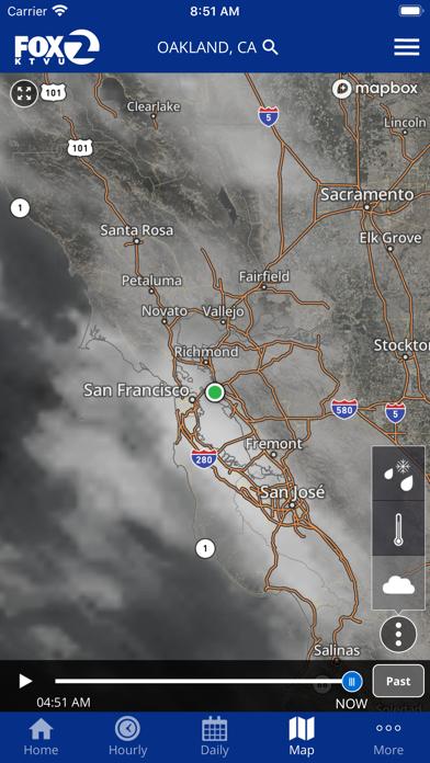 KTVU FOX 2 SF Weatherのおすすめ画像3