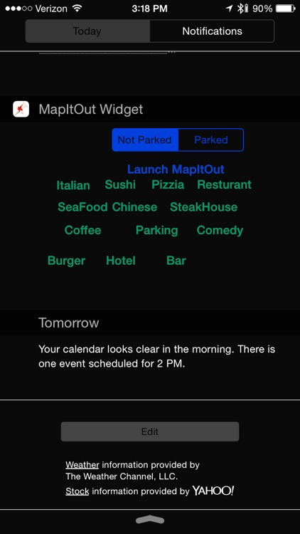 MapItOut: Features screenshot-0