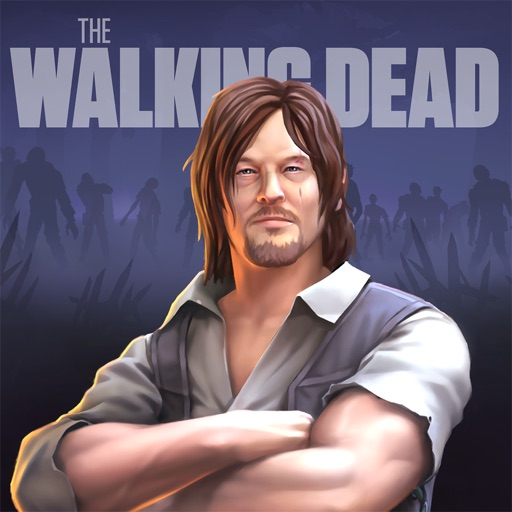 Gods of Boom: The Walking Dead iOS Hack Android Mod