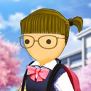 StickGirl High School Game 3D