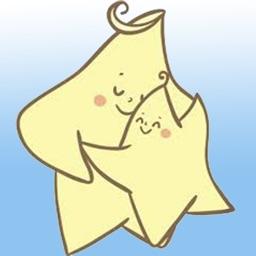 可爱的小星星