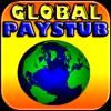 Global Paystub Calculator