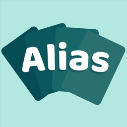 Alias – play with friends!