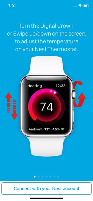thermo watch for nest on the app store rh itunes apple com