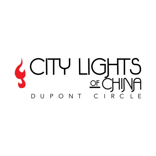 City Lights of China icon