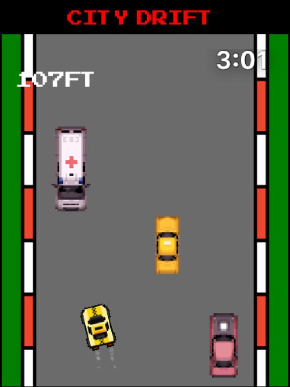 6 Classic Arcade Watch Games screenshot 9