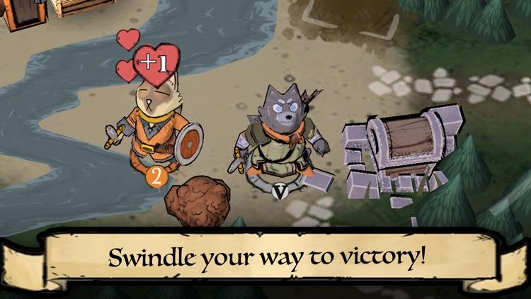 Root Board Game screenshot-7