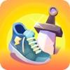 Fitness RPG - ウォーキングRPGゲーム - iPadアプリ