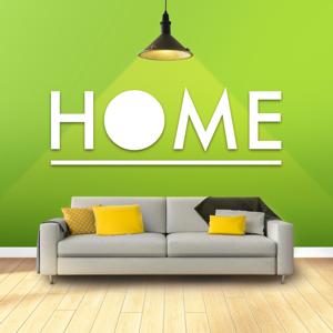 Home Design Makeover! - Games app