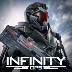 Infinity Ops en juegos como Valorant para móviles