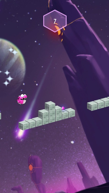 Dragon jump  endless adventure screenshot-3