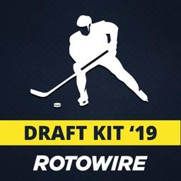 Fantasy Hockey Draft Kit '19