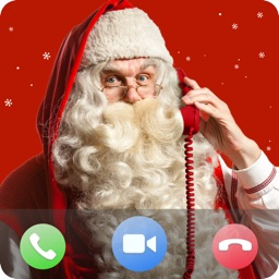 Video Call Santa Claus You