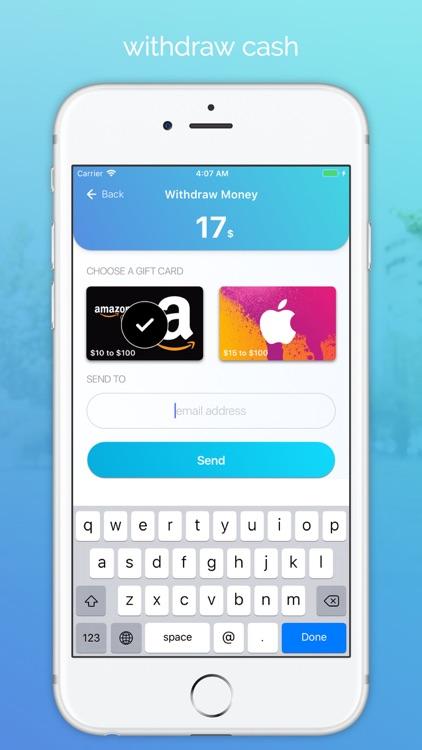 Cash for Steps screenshot-6