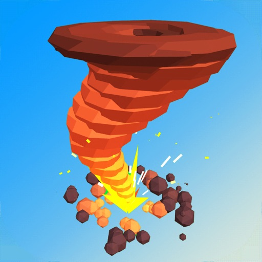 Tornado.io! - The Game 3D