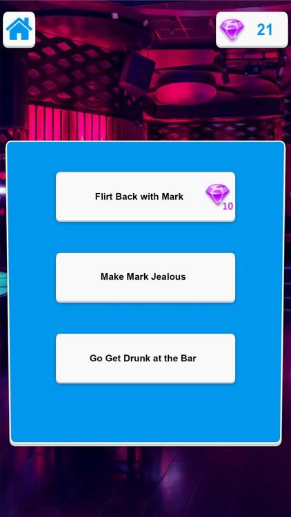 Hometown Romance Game screenshot-7