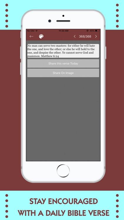 Easton Bible Dictionary: Bible screenshot-5