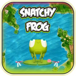 Snatchy Frog