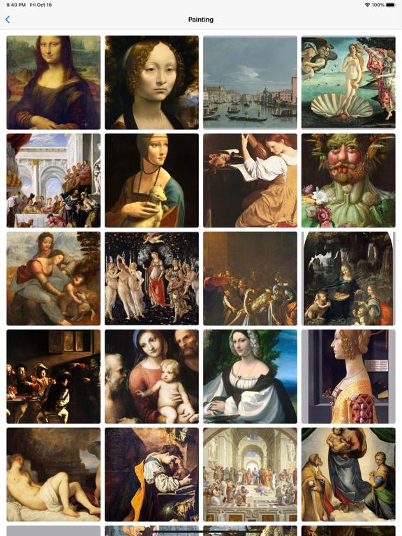 Widget of Art screenshot 13
