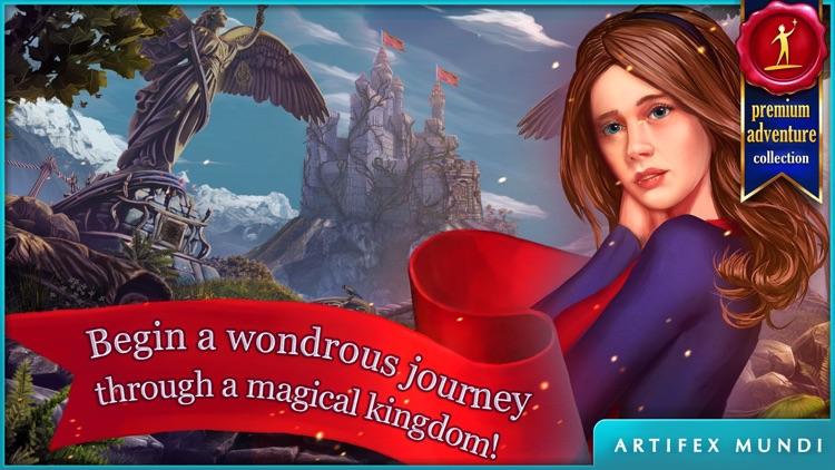 Queen's Quest 3 screenshot-0