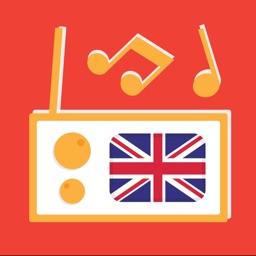 Radio UK - Live FM, AM Player