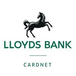 Lloyds Bank Cardnet