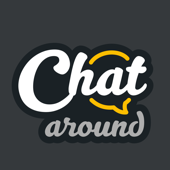 Chat Around: Dating & Chat App