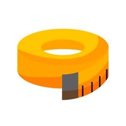 StartFit - Body measurements