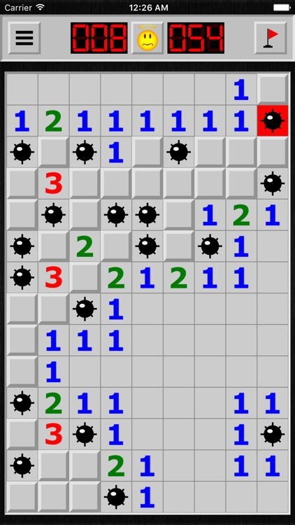 ™ Minesweeper screenshot-3