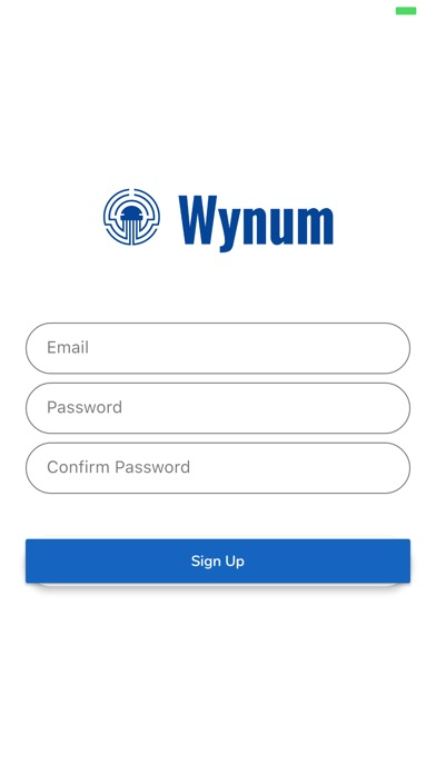 Screenshot for Wynum in United States App Store