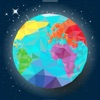 StudyGe-World map geography