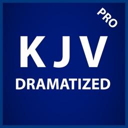 KJV Dramatized -King James Pro