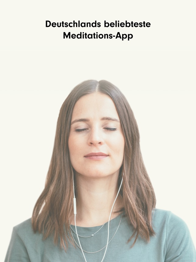 7Mind Meditation & Achtsamkeit Screenshot