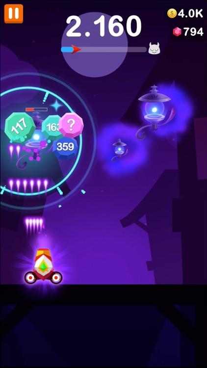 Cannon Ball Blast screenshot-8