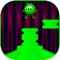 App Icon for Little Jumper. App in Venezuela IOS App Store