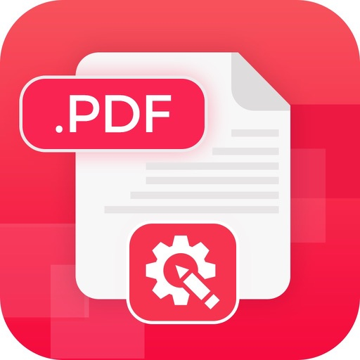PDF Tools-Merge, Rotate& Split