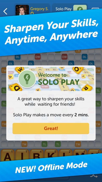 Words With Friends – Word Game screenshot-6