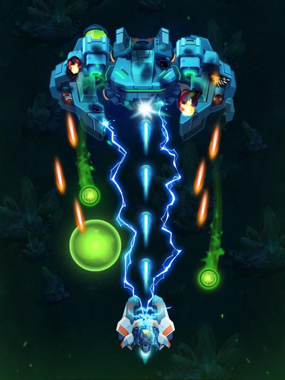 Galaxy Invaders: Alien Shooter screenshot 12