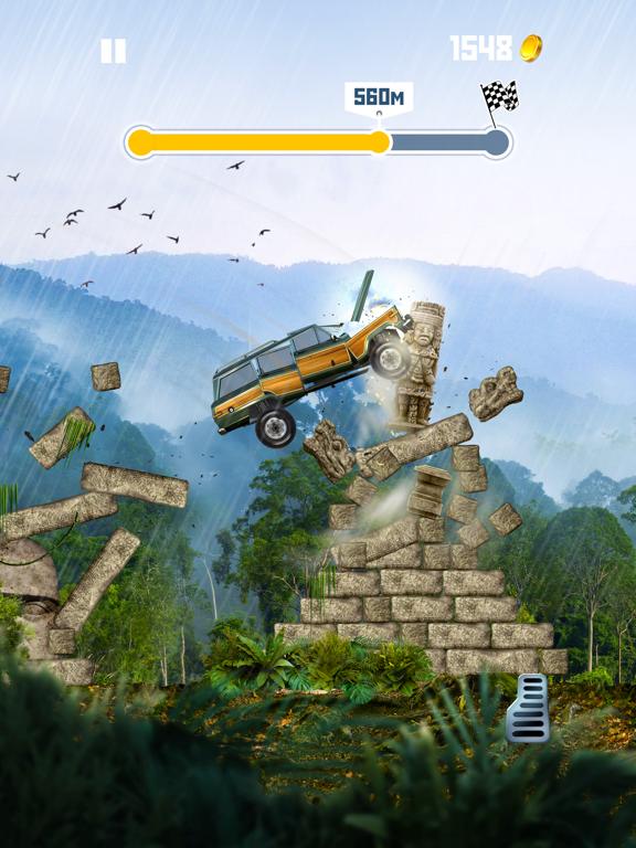 Jump The Car screenshot 11