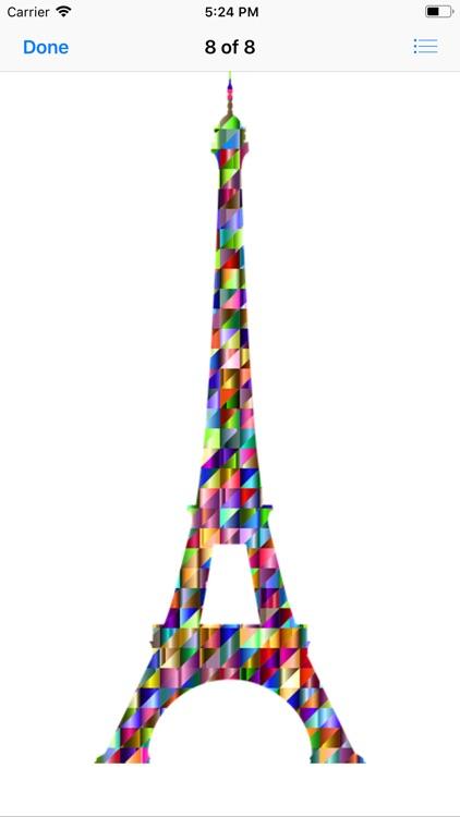 Eiffel Tower Paris screenshot-8