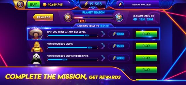Lightning Link Slots Casino On The App Store