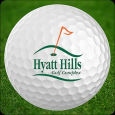 Hyatt Hills Golf